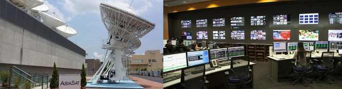 Mỹ điều tra ngăn chặn việc Trung Quốc lách luật, sử dụng vệ tinh Mỹ ảnh 1