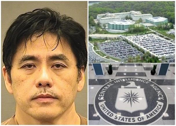 Cựu nhân viên CIA nhận tội làm gián điệp cho Trung Quốc ảnh 2