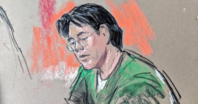 Cựu nhân viên CIA nhận tội làm gián điệp cho Trung Quốc ảnh 1