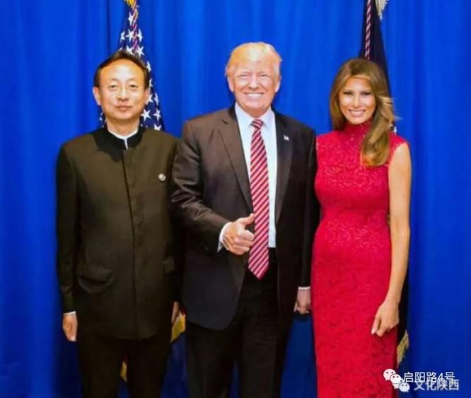 Đại gia Trung Quốc chi 6,5 triệu USD chạy cho con vào trường Mỹ: Đơn giản đến không ngờ! ảnh 2