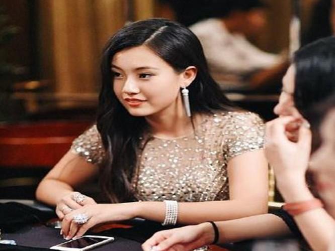Đại gia Trung Quốc chi 6,5 triệu USD chạy cho con vào trường Mỹ: Đơn giản đến không ngờ! ảnh 3