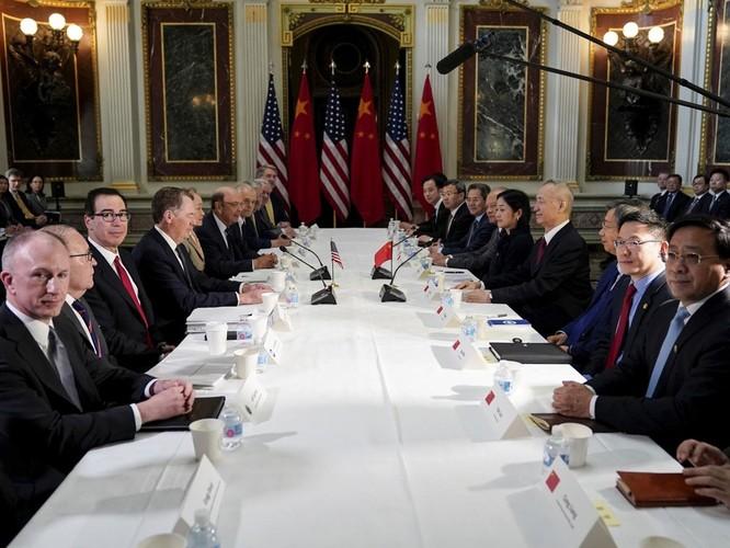"""""""Trung Quốc đã phá hoại hiệp nghị. Họ không được làm như thế nên phải trả giá"""" ảnh 4"""