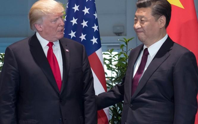 Đàm phán thương mại Mỹ - Trung vòng 11: mọi quyết định trông chờ vào Donald Trump và Tập Cận Bình! ảnh 3