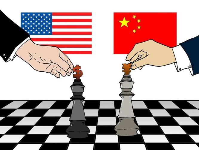 Quan hệ thương mại Trung – Mỹ: bất đồng gia tăng, tương lai mờ mịt! ảnh 5