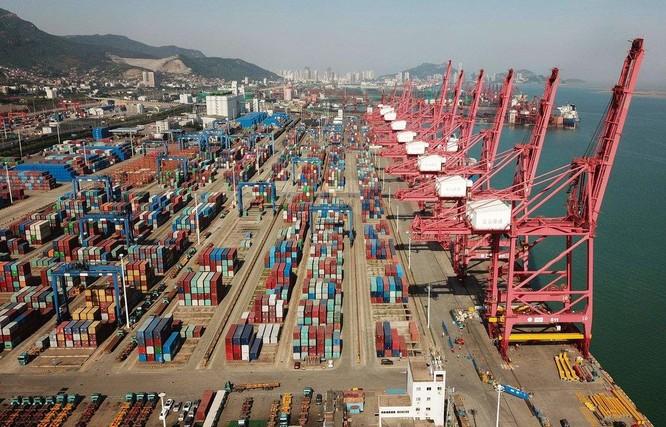Quan hệ thương mại Trung – Mỹ: bất đồng gia tăng, tương lai mờ mịt! ảnh 4