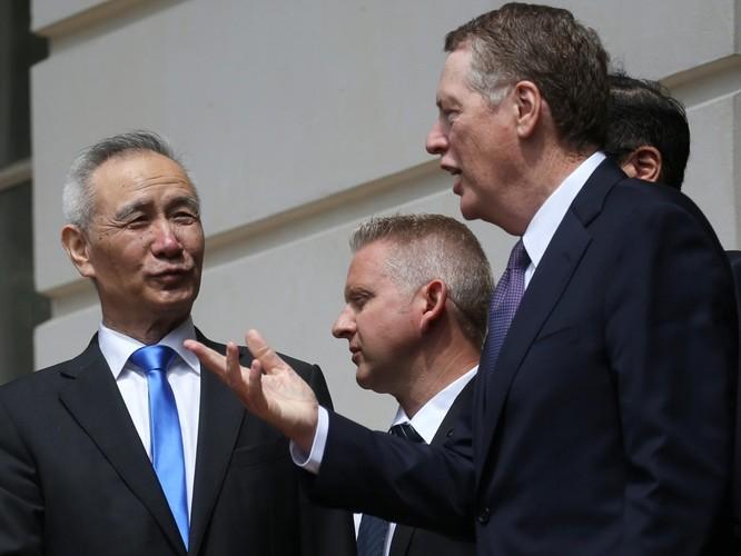 Chiến tranh thương mại Mỹ - Trung: tiếp tục leo thang, hậu quả khó lường ảnh 5