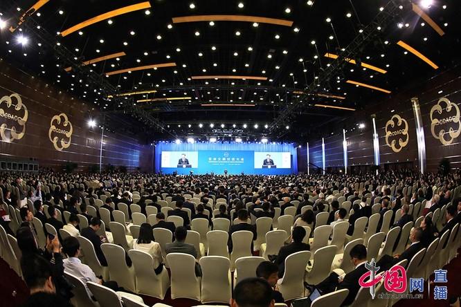 Vì sao Trung Quốc tổ chức Đại hội đối thoại văn minh châu Á? ảnh 3