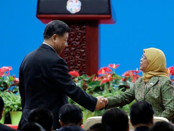 Vì sao Trung Quốc tổ chức Đại hội đối thoại văn minh châu Á? ảnh 2