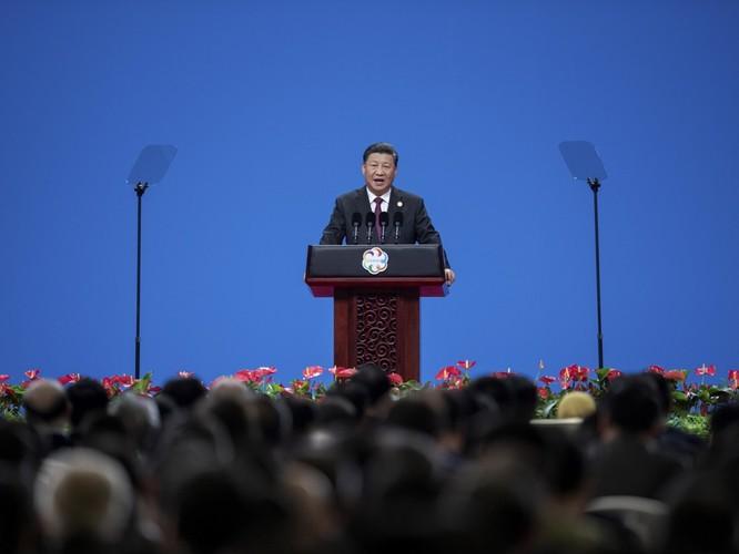 Vì sao Trung Quốc tổ chức Đại hội đối thoại văn minh châu Á? ảnh 1