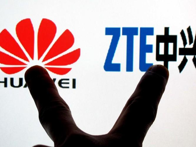 Ông Donald Trump ký lệnh cấm nhằm vào Huawei và ZTE, Bắc Kinh nổi xung ảnh 2