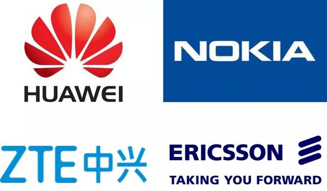 Ông Donald Trump ký lệnh cấm nhằm vào Huawei và ZTE, Bắc Kinh nổi xung ảnh 3