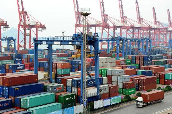 Các đòn của ông Donald Trump liệu có triệt đường làm ăn của các công ty Trung Quốc? ảnh 1