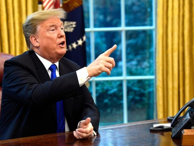 Trung, Mỹ đấu khẩu và đổ lỗi cho nhau về nguyên nhân đàm phán thất bại ảnh 2