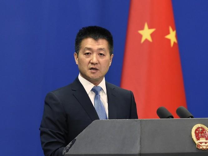 Mỹ sẽ tiếp tục ra tay trừng phạt thêm 5 công ty Trung Quốc nữa ảnh 3