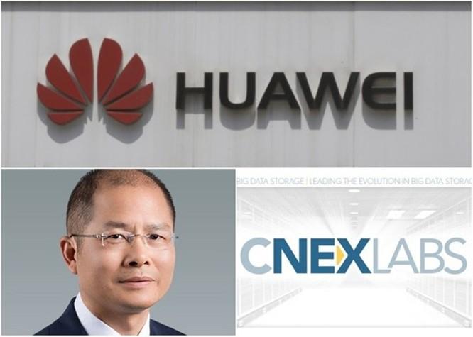 """""""Thập diện mai phục"""" - Huawei tiếp tục hứng các đòn trừng phạt chí mạng ảnh 5"""