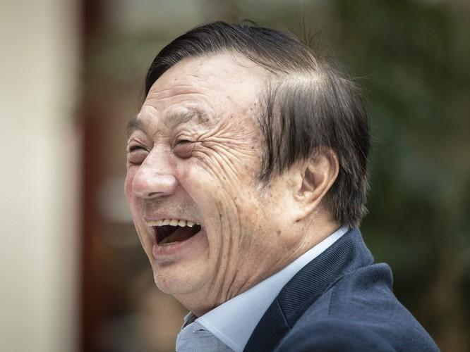 """""""Thập diện mai phục"""" - Huawei tiếp tục hứng các đòn trừng phạt chí mạng ảnh 3"""