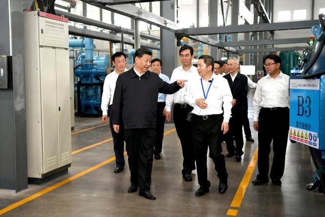 Đàm phán mậu dịch tạm thời đổ vỡ, quan hệ Trung – Mỹ trở nên khó đoán định ảnh 3