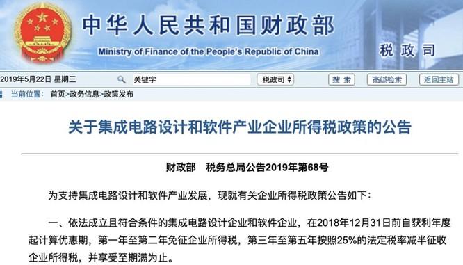 Trung Quốc gửi tới Mỹ tối hậu thư thách đấu: đừng trách là không báo trước! ảnh 3