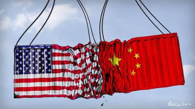 """Chuẩn bị """"đánh lâu dài"""", Trung Quốc tung Sách Trắng về đàm phán Trung – Mỹ ảnh 2"""