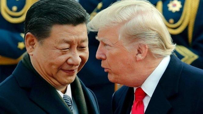 """Chuẩn bị """"đánh lâu dài"""", Trung Quốc tung Sách Trắng về đàm phán Trung – Mỹ ảnh 4"""