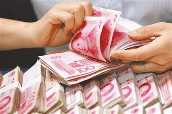 Do tác động của chiến tranh thương mại, viễn cảnh kinh tế Trung Quốc trở nên bi quan ảnh 3