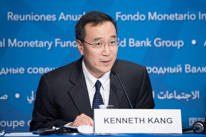Do tác động của chiến tranh thương mại, viễn cảnh kinh tế Trung Quốc trở nên bi quan ảnh 4