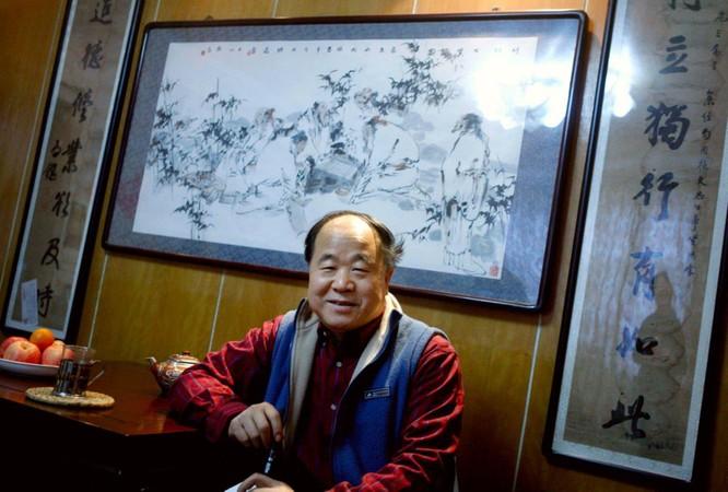 """Chủ trương """"vô tụng tắc an"""" nhưng nhà văn Mạc Ngôn vừa thắng vụ kiện tiền tỷ ảnh 1"""