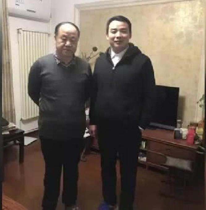 """Chủ trương """"vô tụng tắc an"""" nhưng nhà văn Mạc Ngôn vừa thắng vụ kiện tiền tỷ ảnh 2"""
