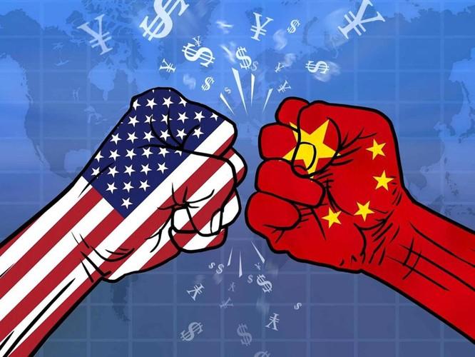 Kỳ 1: Mỹ sẽ tiến hành chiến tranh toàn diện chống Trung Quốc ảnh 2