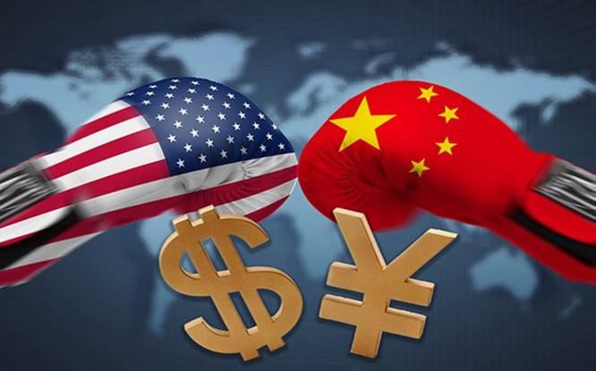 Kỳ 1: Mỹ sẽ tiến hành chiến tranh toàn diện chống Trung Quốc ảnh 7