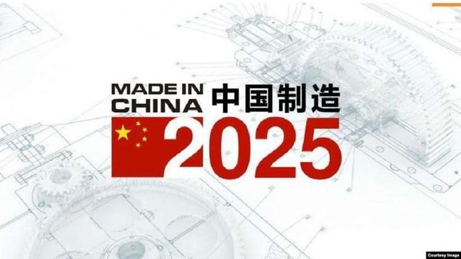 Kỳ 1: Mỹ sẽ tiến hành chiến tranh toàn diện chống Trung Quốc ảnh 5