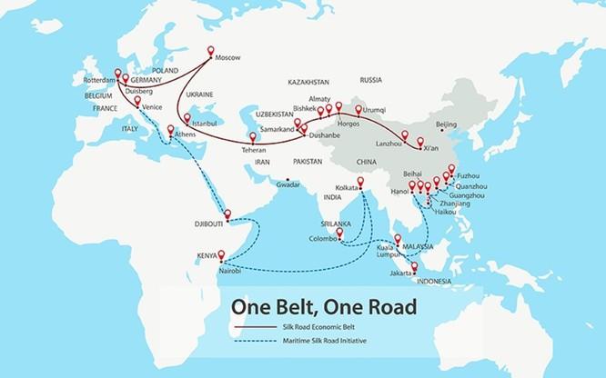 Kỳ 2: 9 ưu thế của Trung Quốc sẽ khiến Mỹ hối không kịp: Điểm cao đạo đức, thể chế và... ảnh 2