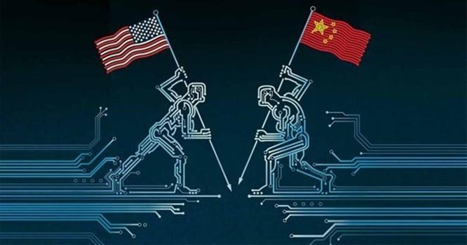 Kỳ 2: 9 ưu thế của Trung Quốc sẽ khiến Mỹ hối không kịp: Điểm cao đạo đức, thể chế và... ảnh 4