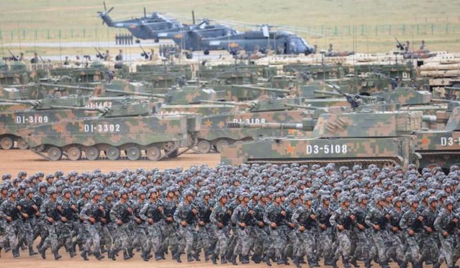 Kỳ 2: 9 ưu thế của Trung Quốc sẽ khiến Mỹ hối không kịp: Điểm cao đạo đức, thể chế và... ảnh 3