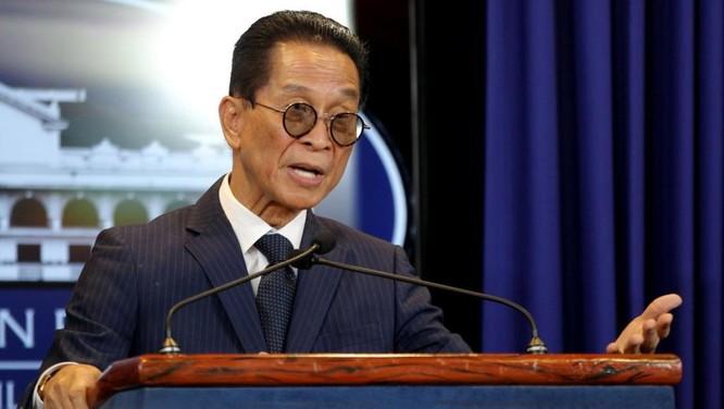 Tuy đã thừa nhận vụ việc, Bắc Kinh vẫn nói tàu Trung Quốc không cố ý đâm chìm tàu và không bỏ mặc ngư dân Philippines ảnh 4