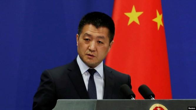 """Trung Quốc: Vụ đâm chìm tàu cá Philippines là """"sự cố ngoài ý muốn"""", không nên """"chính trị hóa"""" ảnh 1"""