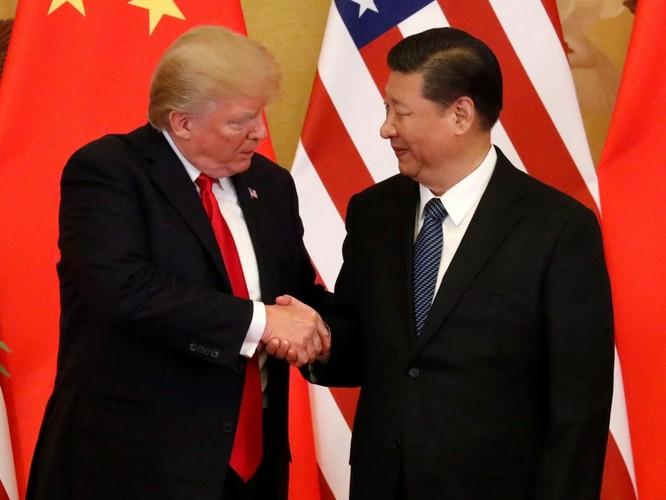 Các công ty Mỹ tới tấp gửi thư phản đối Nhà Trắng tiếp tục tăng thuế đánh vào hàng hóa Trung Quốc ảnh 1