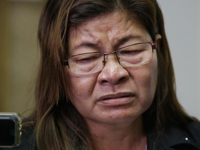 Vụ tàu Trung Quốc đâm chìm tàu Philippines: Viện trưởng Ngô Sĩ Tồn muốn đổ vấy cho tàu Việt Nam ảnh 5