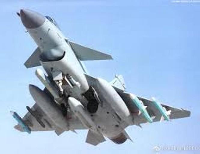 Trung Quốc đưa biên đội tàu sân bay Liêu Ninh xuống Trường Sa và bố trí 4 máy bay J-10 ở đảo Phú Lâm, Hoàng Sa ảnh 5