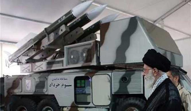 Giải mã toàn cảnh vụ Iran bắn rơi UAV trinh sát tối tân của Mỹ ảnh 10
