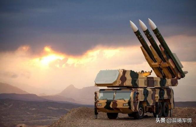 Giải mã những điều ít người biết về chiếc máy bay không người lái Mỹ bị Iran bắn hạ ảnh 7