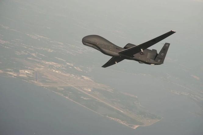 Giải mã toàn cảnh vụ Iran bắn rơi UAV trinh sát tối tân của Mỹ ảnh 2