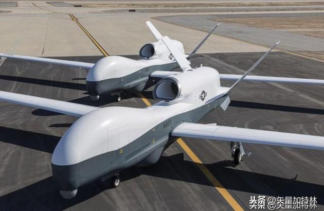 Giải mã những điều ít người biết về chiếc máy bay không người lái Mỹ bị Iran bắn hạ ảnh 5