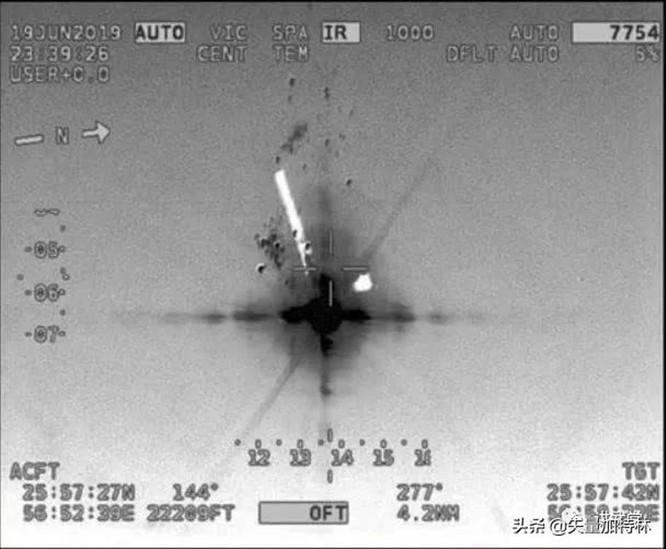 Giải mã những điều ít người biết về chiếc máy bay không người lái Mỹ bị Iran bắn hạ ảnh 1