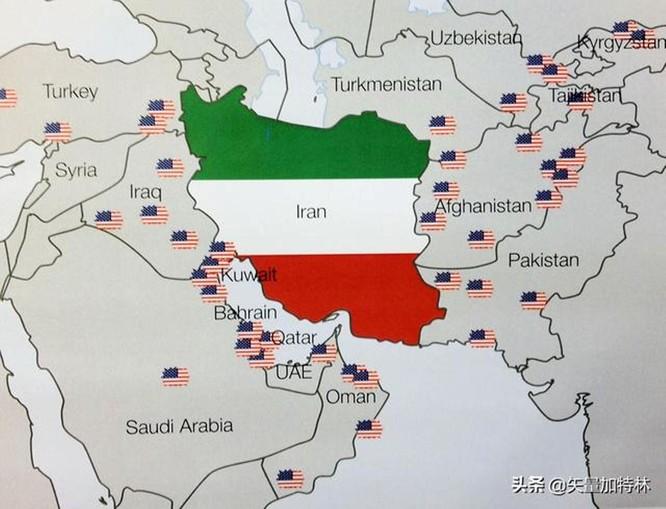 Giải mã những điều ít người biết về chiếc máy bay không người lái Mỹ bị Iran bắn hạ ảnh 6