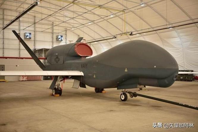 Giải mã những điều ít người biết về chiếc máy bay không người lái Mỹ bị Iran bắn hạ ảnh 3