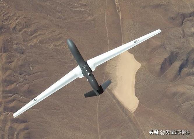 Giải mã những điều ít người biết về chiếc máy bay không người lái Mỹ bị Iran bắn hạ ảnh 4