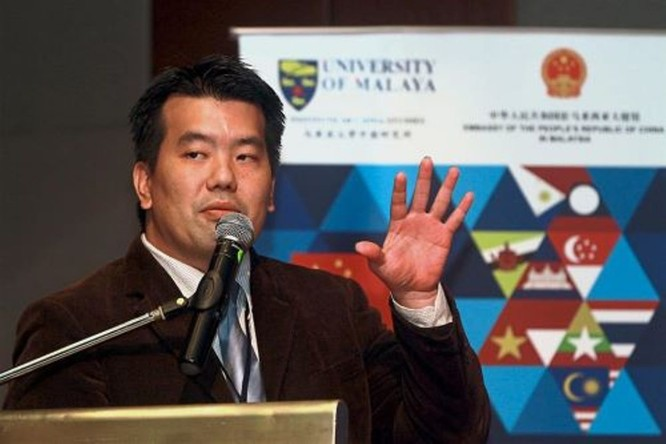 Học giả Malaysia: Sóng ngầm mạnh mẽ, các nước ASEAN không cam chịu về Biển Đông ảnh 1