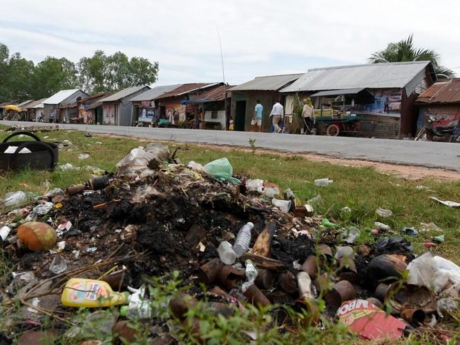 Vén bức màn về đặc khu kinh tế Sihanoukville của Campuchia ảnh 20
