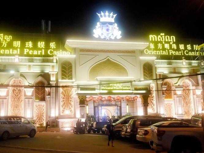 Vén bức màn về đặc khu kinh tế Sihanoukville của Campuchia ảnh 7